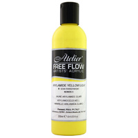 Atelier Free Flow 250ml S3 - Arylamide Yellow Light