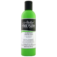 Atelier Free Flow 250ml S2 - Permanent Green Light