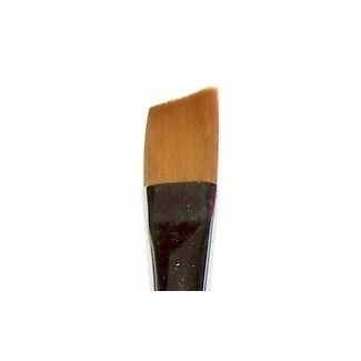 TAG Body Art & Face Paint Brush - Angle 2