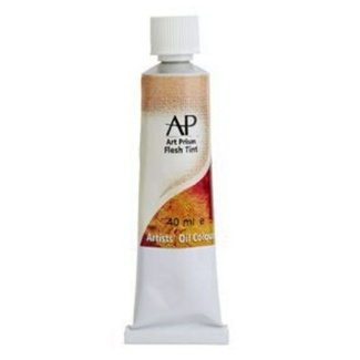 Art Prism Oil Paint 40ml Flesh Tint