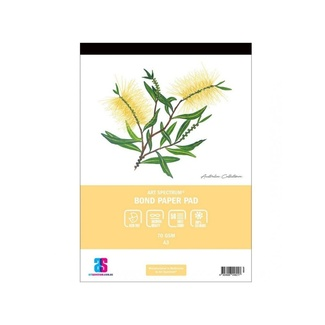 Art Spectrum Bond Paper Pad A3 70gsm 50 Sheets