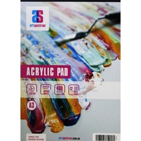 Art Spectrum Acrylic Paint Pad A3 400gsm