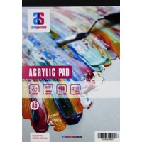 Art Spectrum Acrylic Paint Pad A5 400gsm
