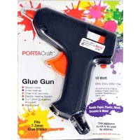 Craft Tools - Hot Glue Gun Mini 10w