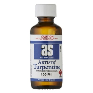 Art Spectrum 100ml - Artists Turpentine