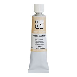 Art Spectrum Oil 40ml S2 - Australian Grey