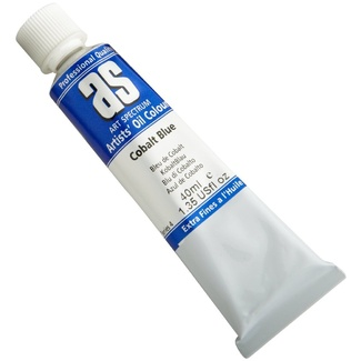 Art Spectrum Oil 40ml S4 - Cobalt Blue