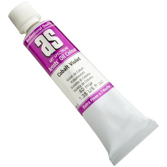 Art Spectrum Oil 40ML Series 5 - Cobalt Violet