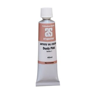 Art Spectrum Oil 40ml S1 - Flesh Tint