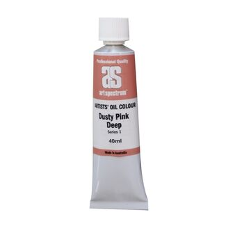 Art Spectrum Oil 40ml S1 - Flesh Tint Deep