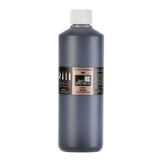 Art Spectrum Pigmented Ink 500ml - Sepia