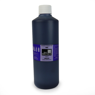 Art Spectrum Pigmented Ink 500ml - Violet
