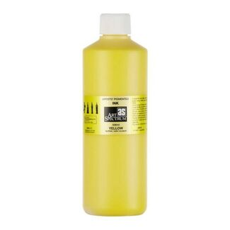 Art Spectrum Pigmented Ink 500ml - Yellow