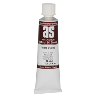 Art Spectrum Oil 40ml S1 - Mars Violet