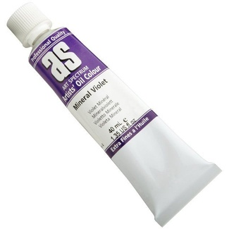 Art Spectrum Oil 40ml S4 - Mineral Violet