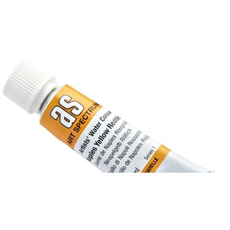 Art Spectrum Oil 40ml S1 - Naple Yellow Reddish