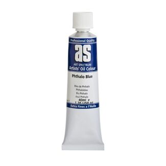 Art Spectrum Oil 40ML Series 1 - Phthalo Blue