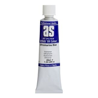 Art Spectrum Oil 40ml S1 - Ultramarine Blue