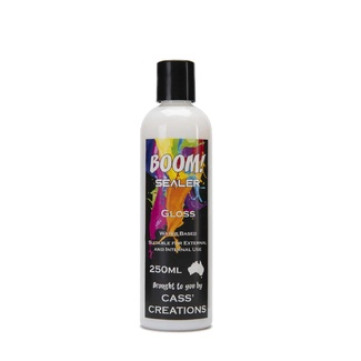 Boom Gel Sealer 250ml - Gloss