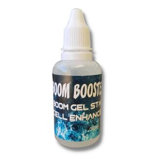 Boom Gel Fluid Art Cell Booster 30mls