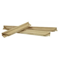 Mont Marte Stretcher Bar Double Thick Pine 60.9cm