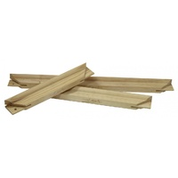 Mont Marte Stretcher Bar Double Thick Pine 213.4cm - DISCONTINUED