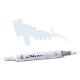 Copic Ciao Art Marker - B32 Pale Blue