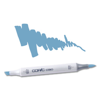 Copic Ciao Art Marker - B95 Light Greyish Cobalt