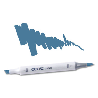 Copic Ciao Art Marker - B97 Night Blue