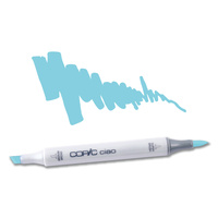 Copic Ciao Art Marker - BG05 Holiday Blue
