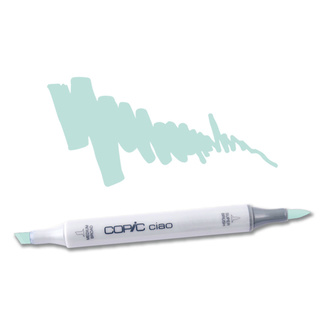 Copic Ciao Art Marker - BG23 Coral Sea