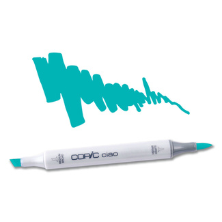 Copic Ciao Art Marker - BG49 Duck Blue