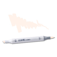 Copic Ciao Art Marker - E00 Cotton Pearl