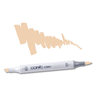 Copic Ciao Art Marker - E33 Sand