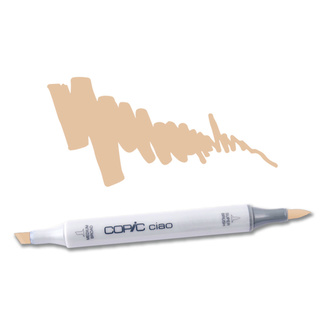 Copic Ciao Art Marker - E35 Chamois