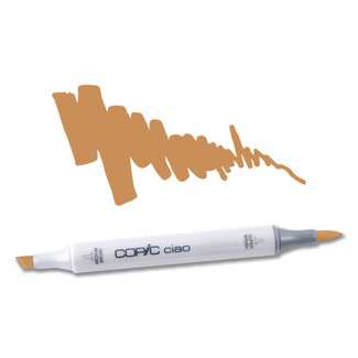 Copic Ciao Art Marker - E37 Sepia