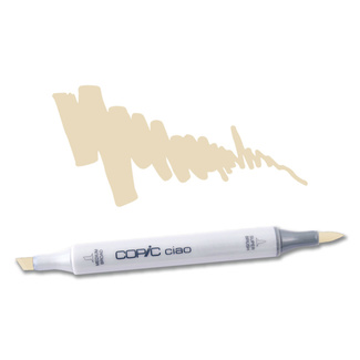 Copic Ciao Art Marker - E43 Dull Ivory