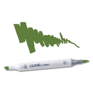 Copic Ciao Art Marker - G99 Olive