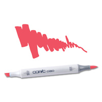 Copic Ciao Art Marker - R27 Cadmium Red