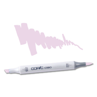 Copic Ciao Art Marker - V12 Pale Lilac