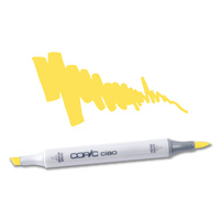 Copic Ciao Art Marker - Y17 Golden Yellow