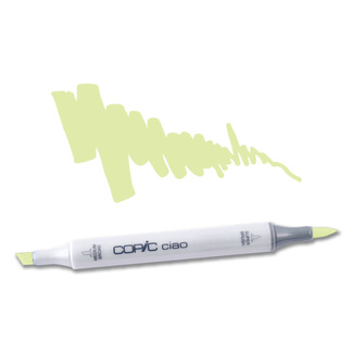 Copic Ciao Art Marker - YG03 Yellow Green