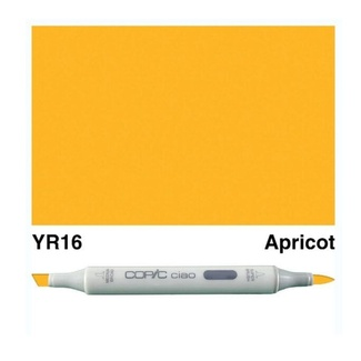 Copic Ciao Art Marker - YR16 Apricot
