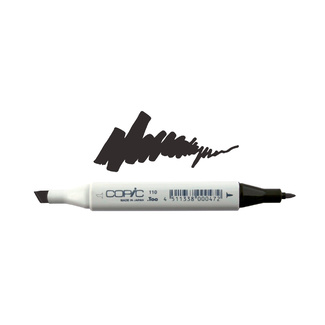 Copic Original Art Marker - 100 Black
