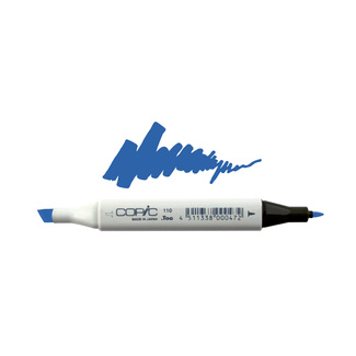 Copic Original Art Marker - BG09 Blue Green