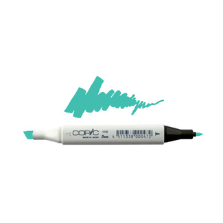 Copic Original Art Marker, BG18 - Teal Blue