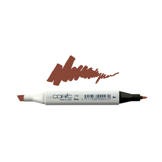 Copic Original Art Marker - E29 Burnt Umber