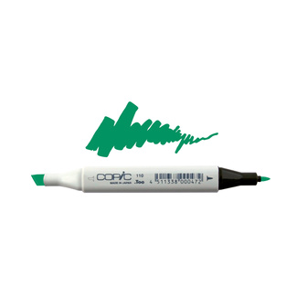 Copic Original Art Marker - G28 Ocean Green