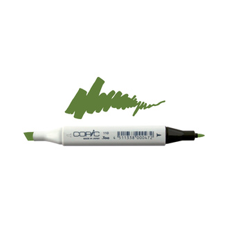 Copic Original Art Marker - G99 Olive Green
