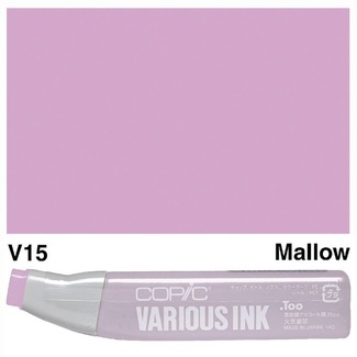 Copic Various Ink (Refill) - V15 Mallow